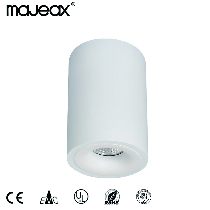 Round modern Led downlight MJ-1027