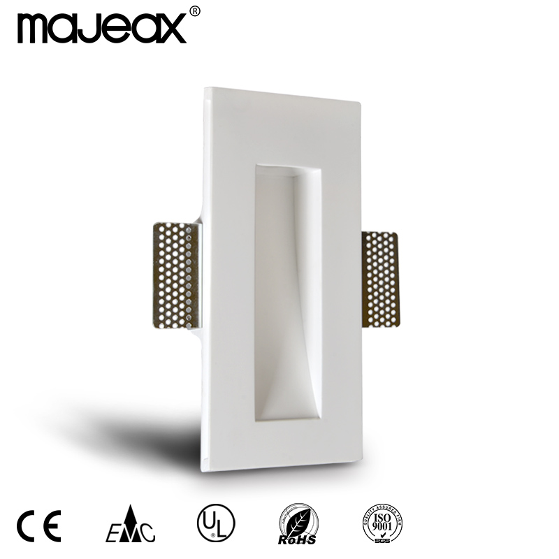 1W trimless wall lamp MW-3003