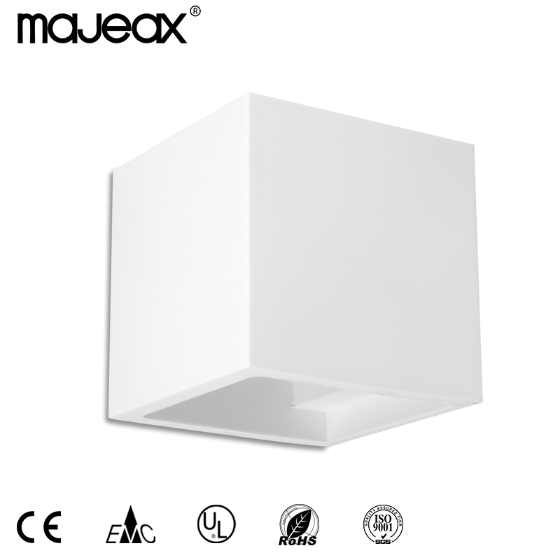 Gypsum wall lamp MW-8127N