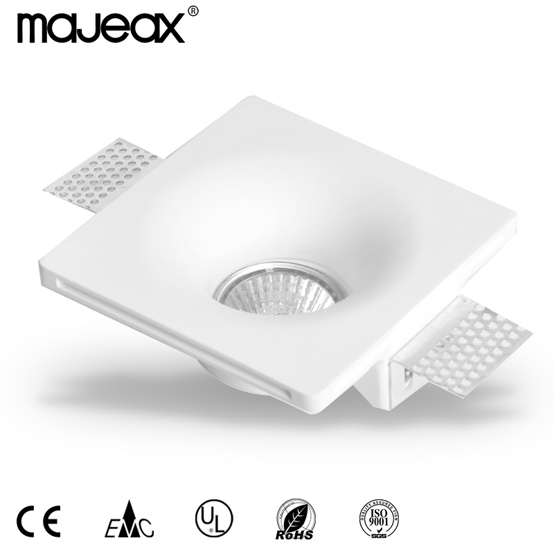 Trimless Gypsum Downlight MC-9131