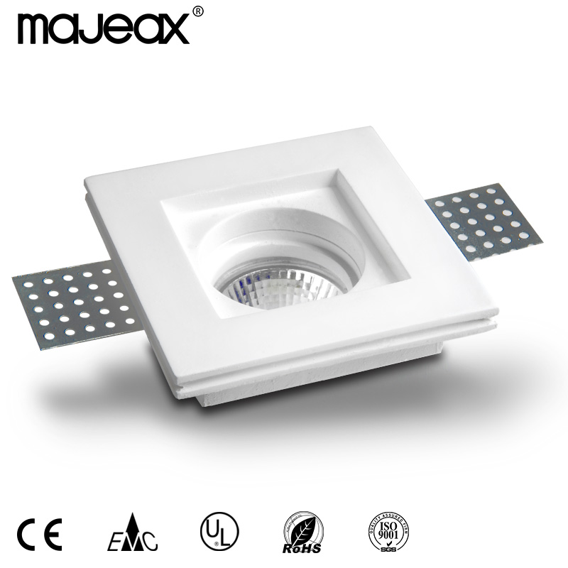Trimless Gypsum Downlight MC-9222
