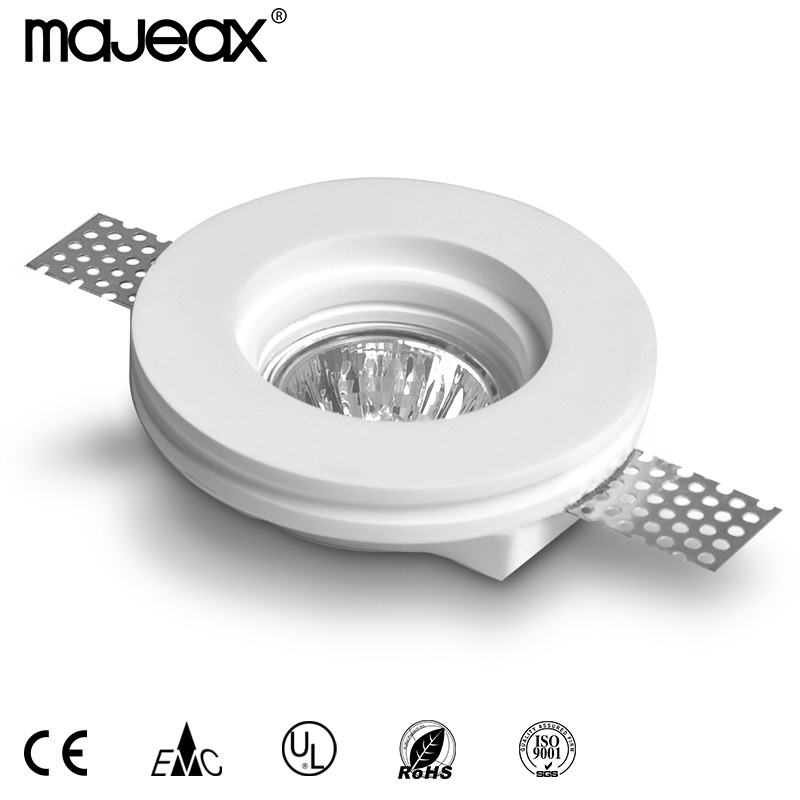 Trimless Gypsum Downlight MC-9222R