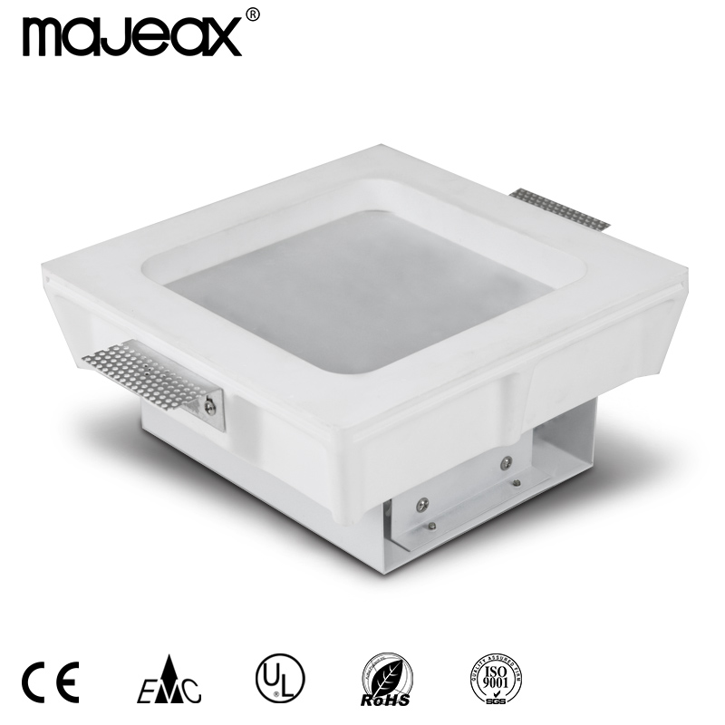 Majeax plaster ceiling lamp MC-9232