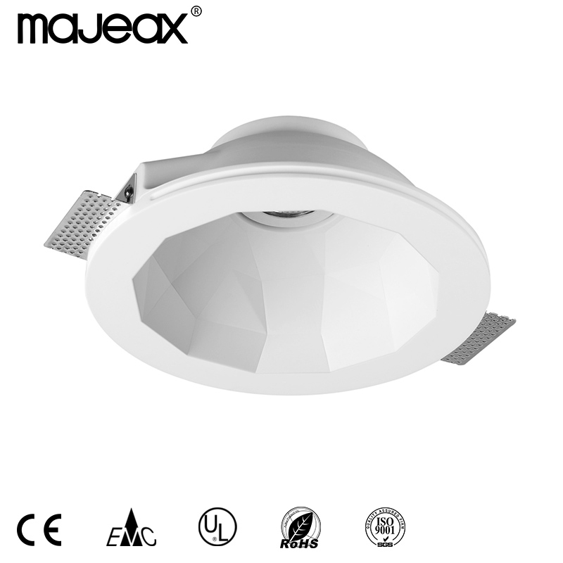 plaster ceiling lamp MC-9288