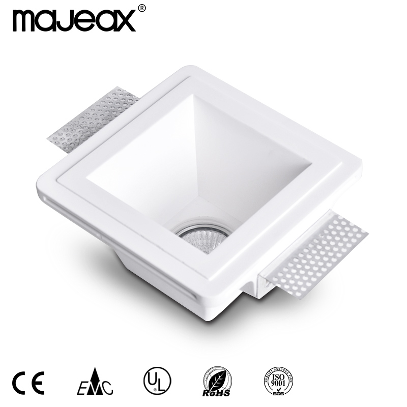 Modern plaster ceiling lamp MC-9419
