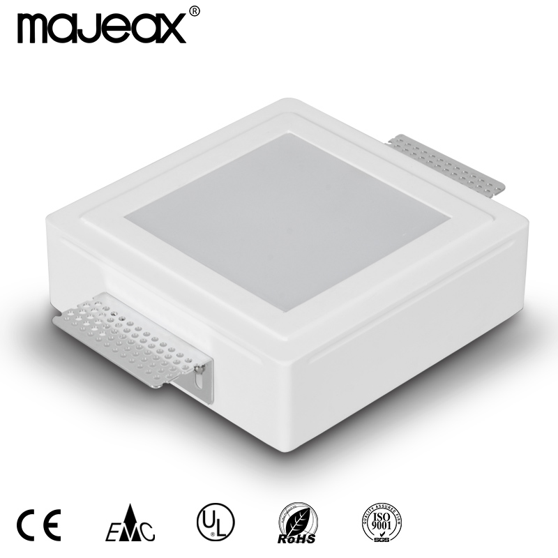 Modern plaster downlight MC-8047