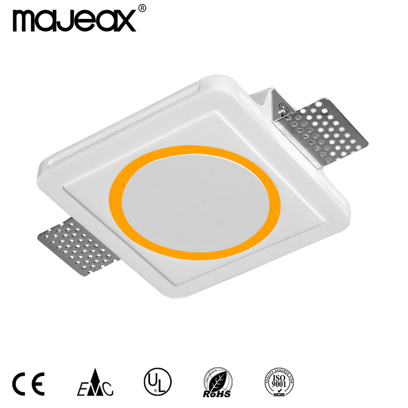 Led  recessed ceiling lamp MC-9381
