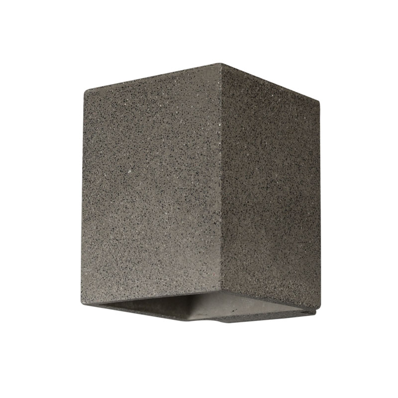concrete outdoor lamp MO-7502