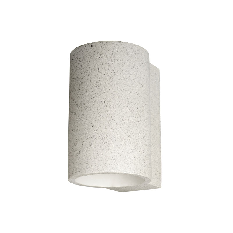 IP65 Concrete wall lamp MO-7503