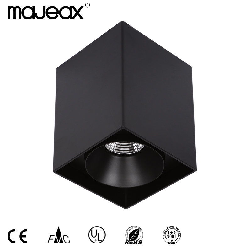 aluminum downlight MJ-1023