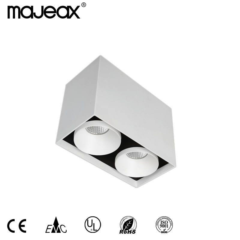 living room led downlight MJ-1026