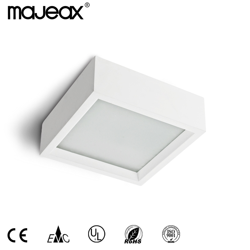 Natural white ceiling lamp MC-9301