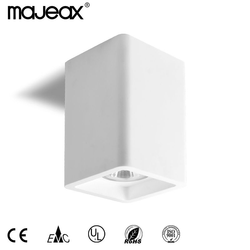 living room  plaster ceiling lamp MC-9261