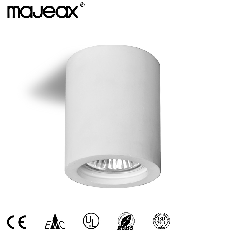 Good quality plaster ceiling lamp MC-9268