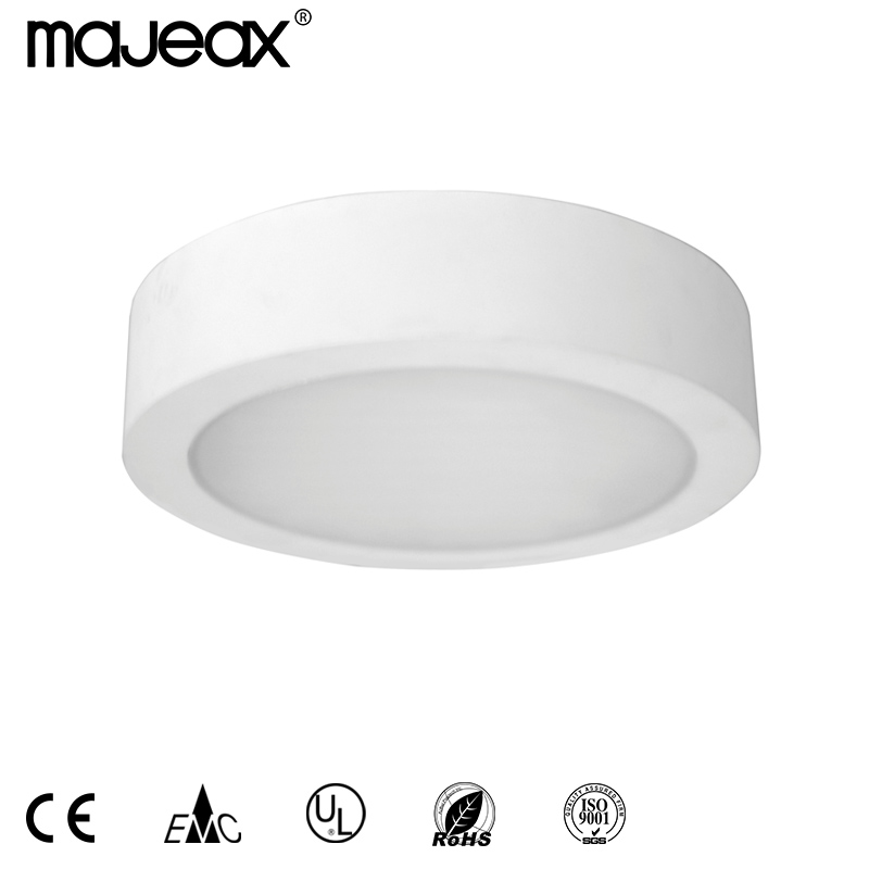 European plaster ceiling lamp MC-9422