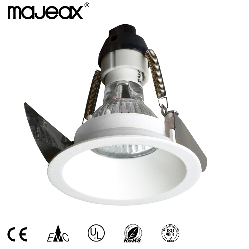 Trimless ceiling lamp MJ-1004