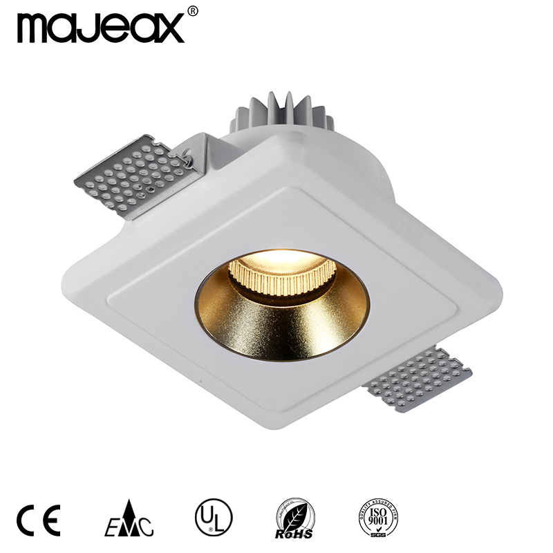 Trimless Downlight MJ-1036