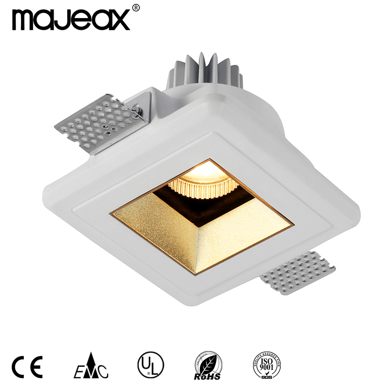 Trimless Downlight MJ-1037