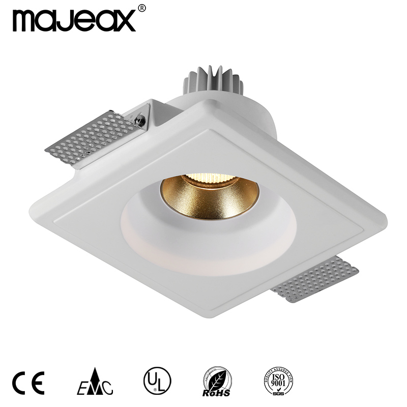 Trimless downlight MJ-1042