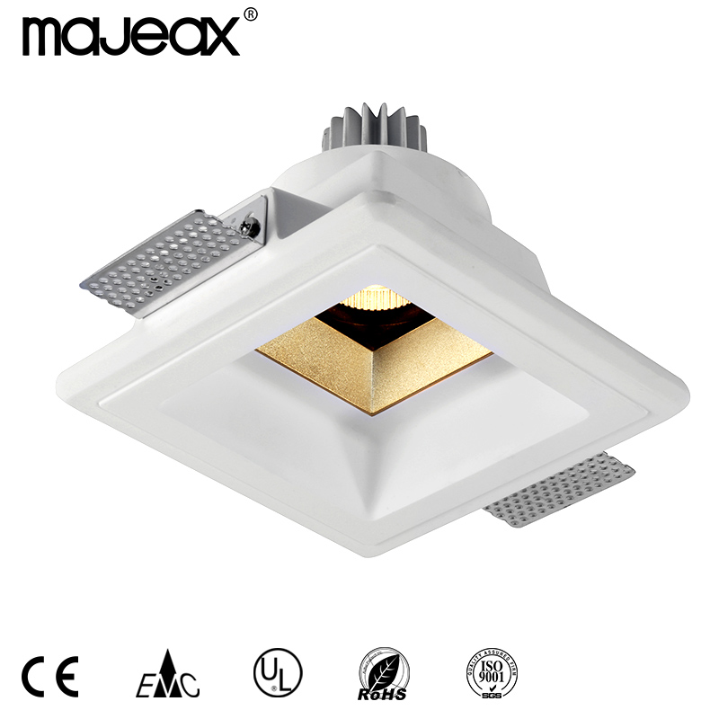 Trimless ceiling lamp MJ-1043