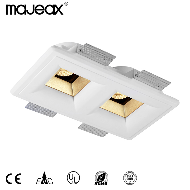 Trimless ceiling lamp MJ-1050