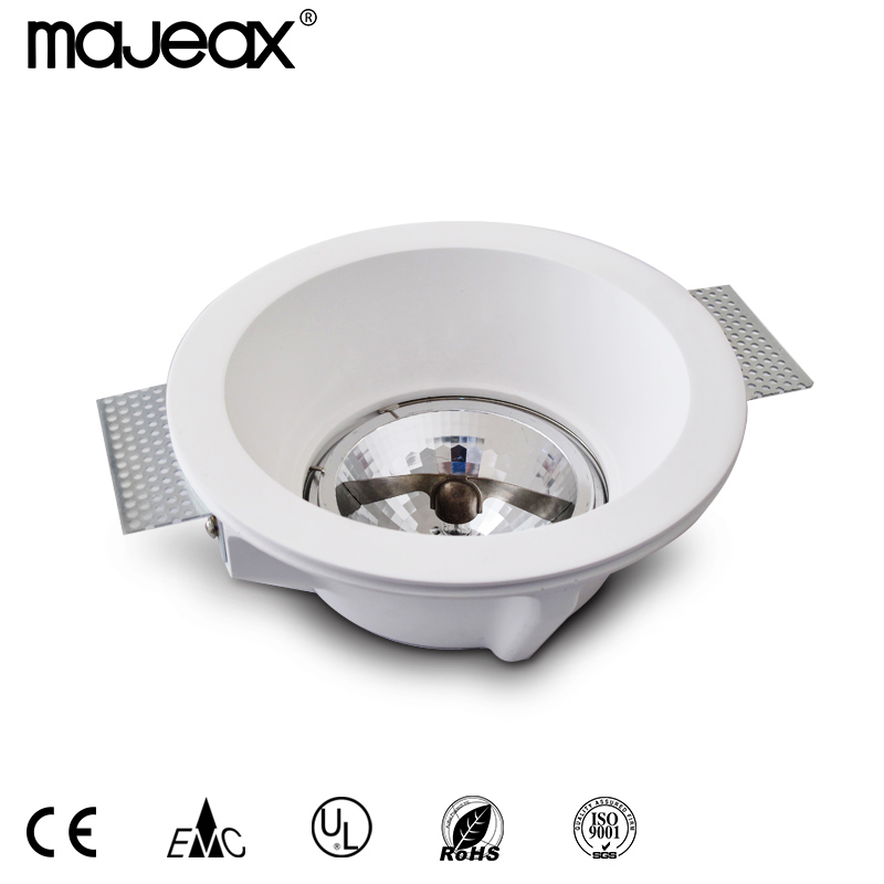 Modern trimless ceiling lamp MC-9247