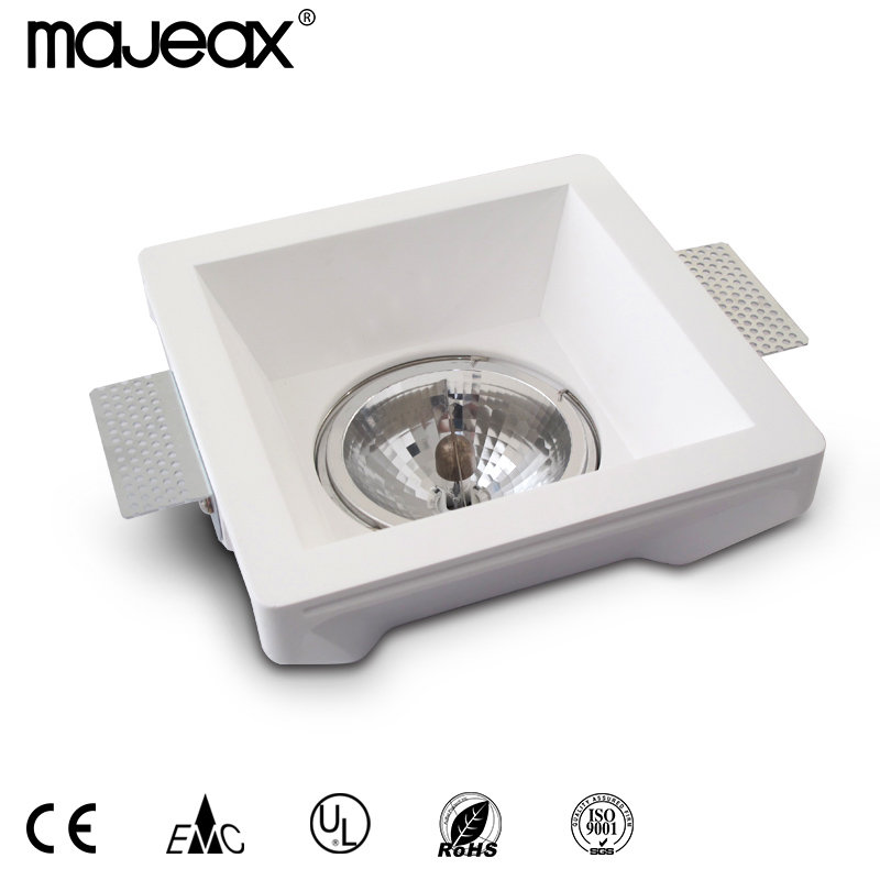 modern trimless downlight MC-9248