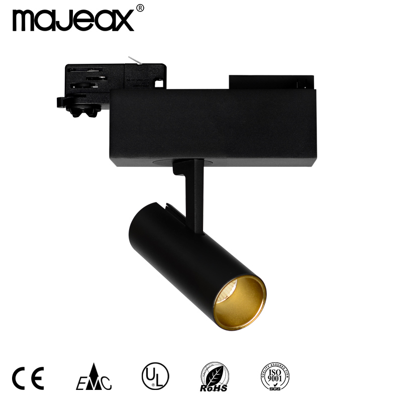 Modern track light MJ-2033