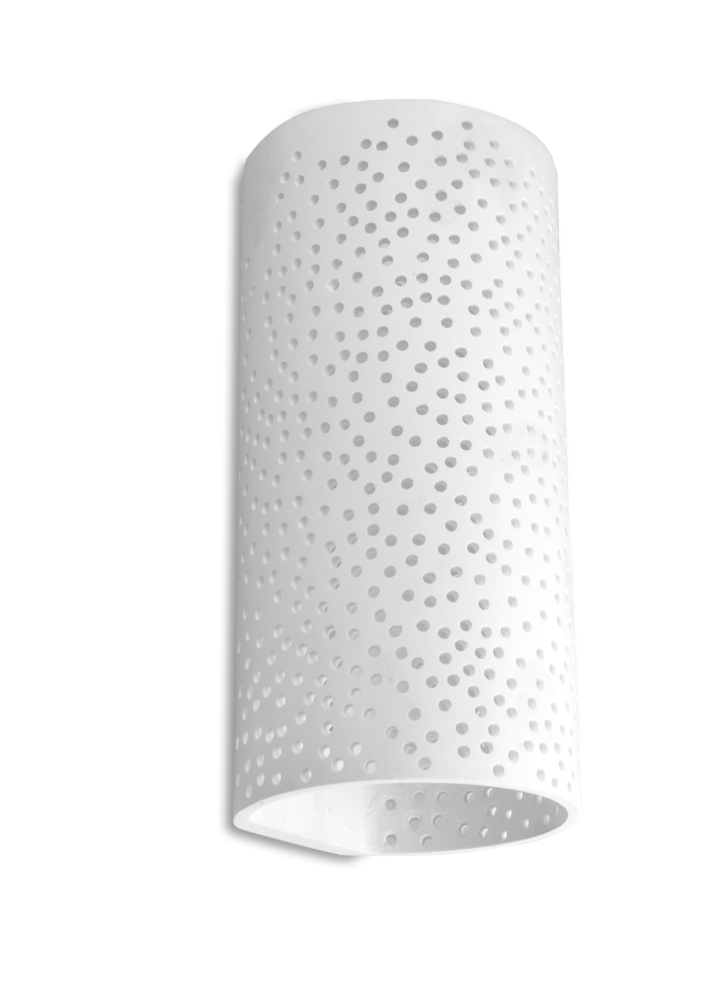 Plaster wall lamp MW-8341