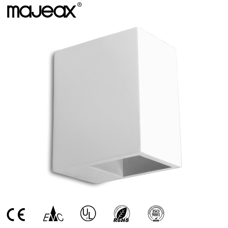 Gypsum wall lamp MW-8427