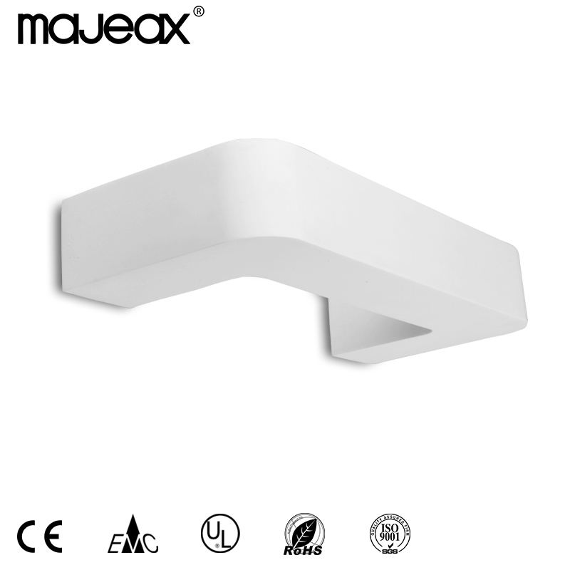 Plaster wall lamp MW-8430
