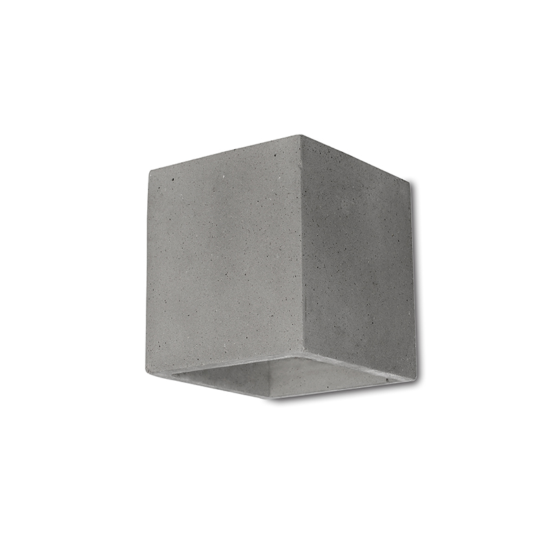 Concrete wall lamp MW-8127C