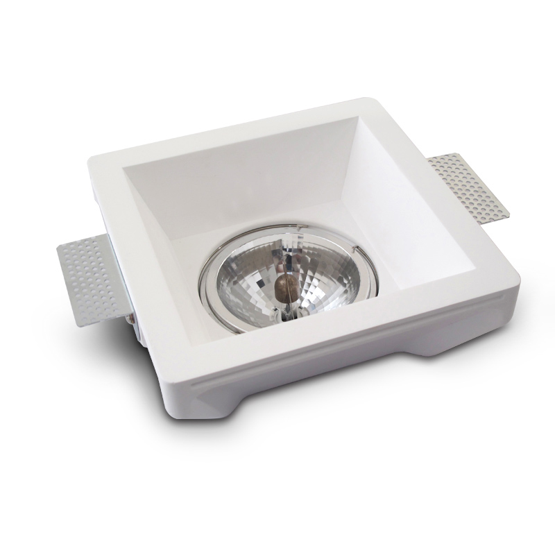 Trimless Gypsum Downlight MC-9248