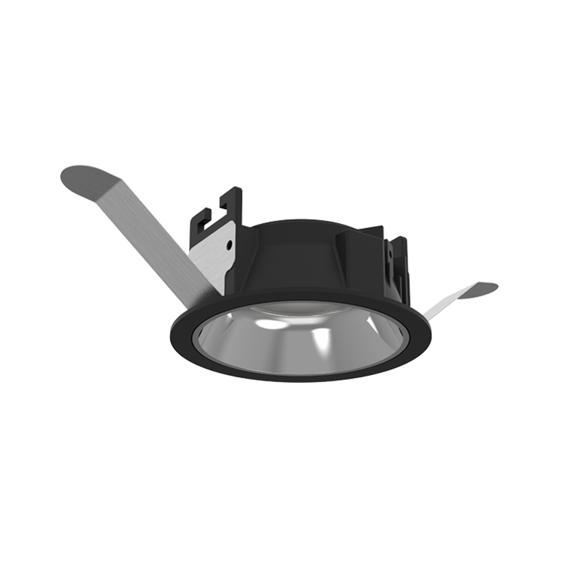 Aluminum Downlight MJ-1114