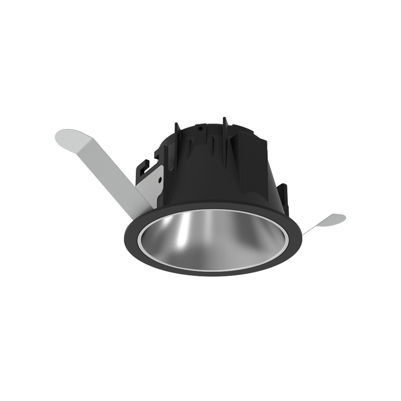Aluminum Downlight MJ-1116