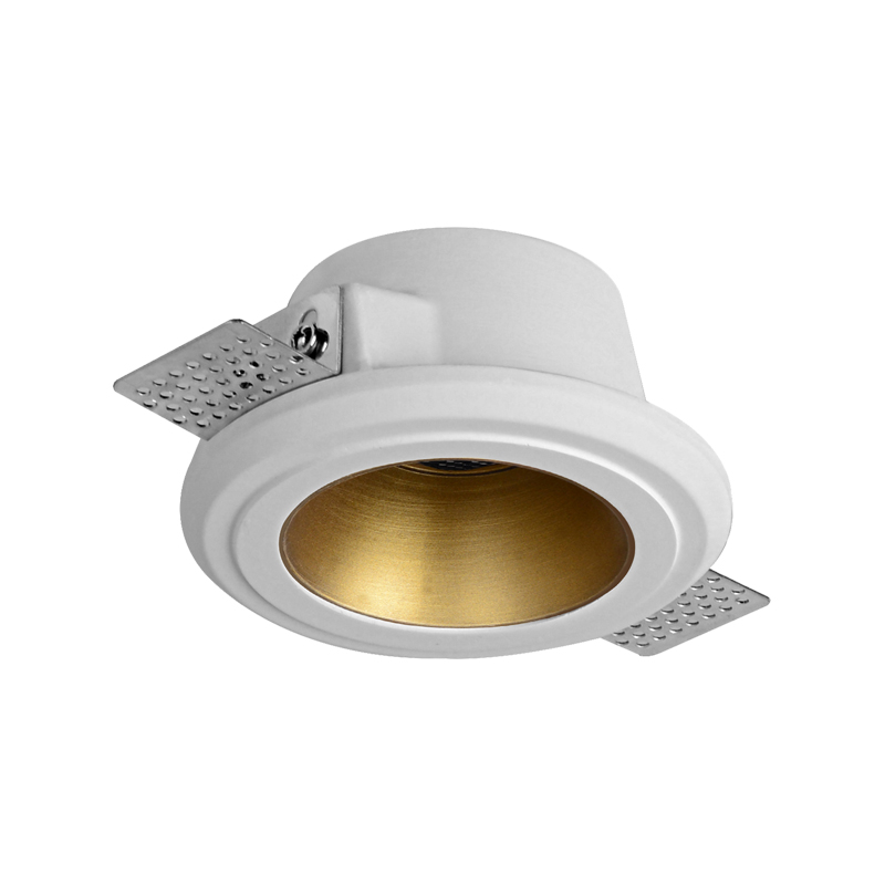 Trimless Gypsum Ceiling Lamp MC-9163