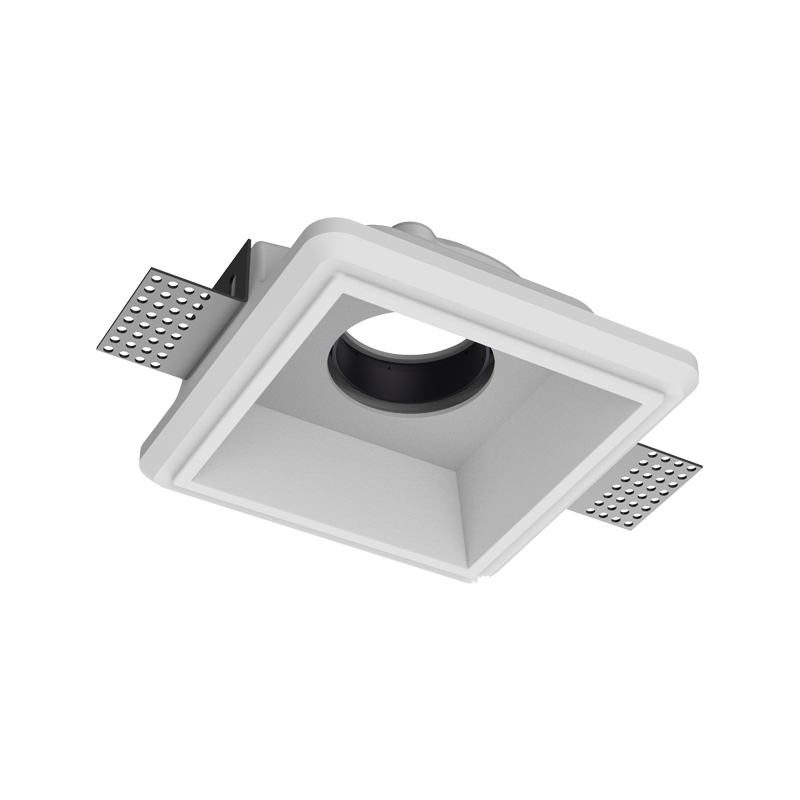 Trimless Gypsum Ceiling Lamp MC-9167