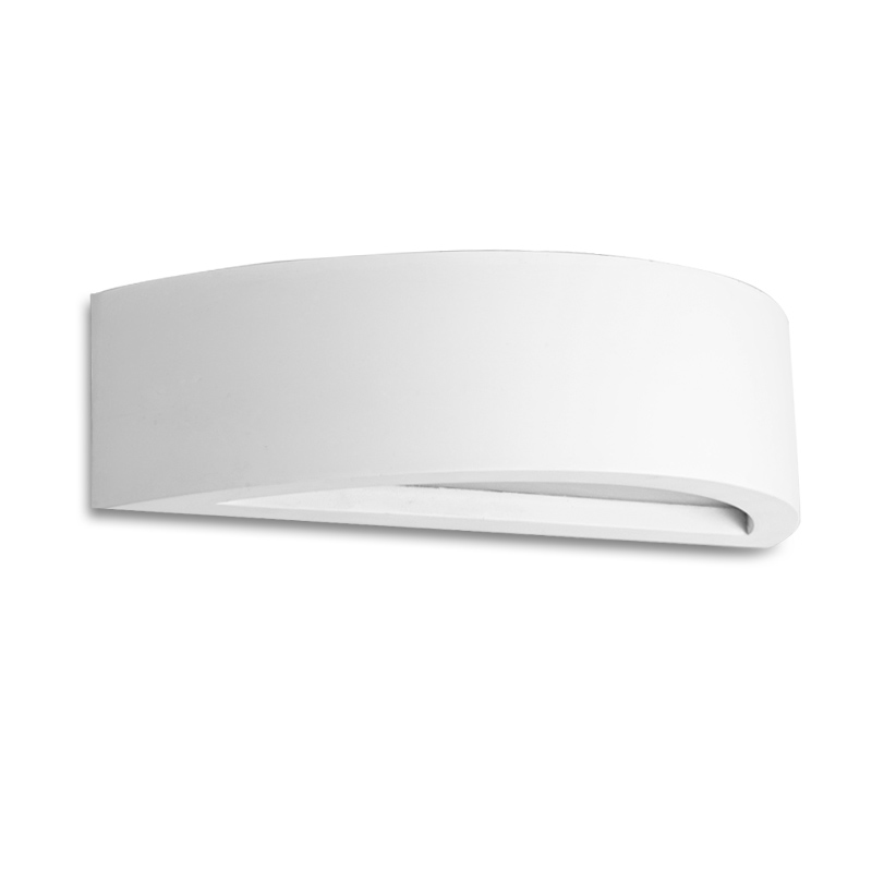 Modern plaster wall lamp MW-8122S