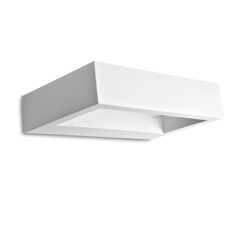 gypsum wall lamp MW-8438