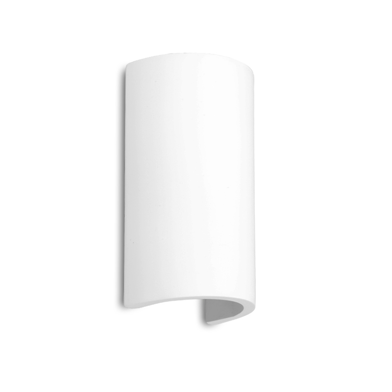 Gypsum wall lamp MW-8428
