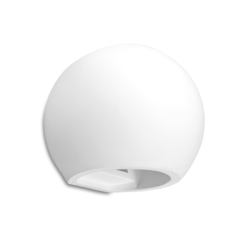 Round wall lamp MW-8415
